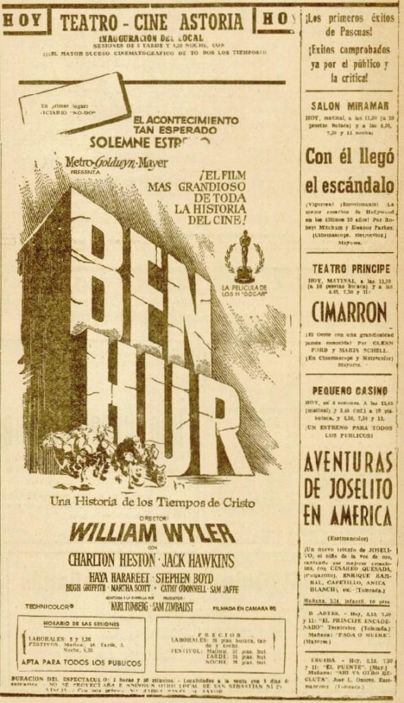 02abril1961 Anuncio Ben-Hur inauguración Astoria.jpeg