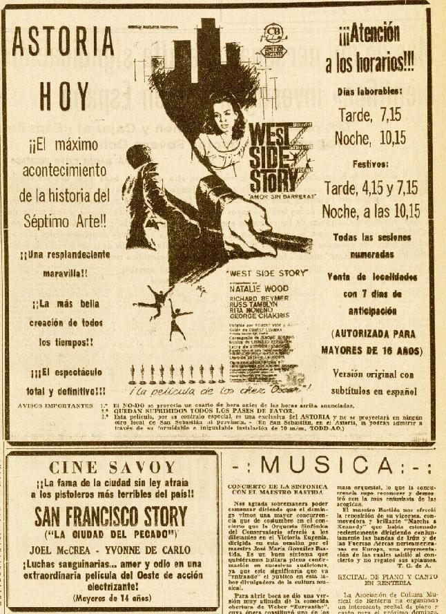 DV 04feb1964 Anuncio West Side Story.jpeg