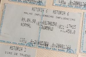 1990 MALAS INFLUENCIAS
