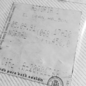 1991 EL GRAN HALCON