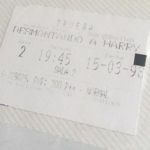 1998 DESMONTANDO A HARRY