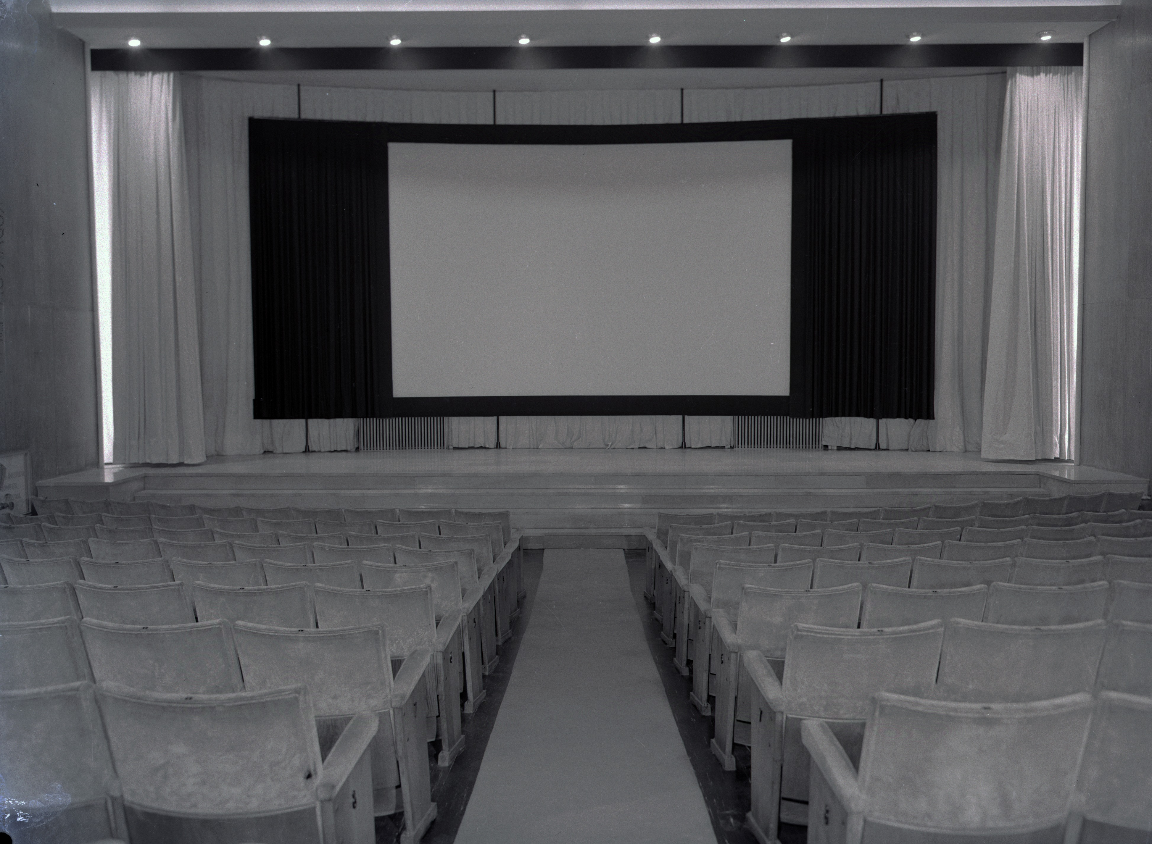 As era el cine novelty for Sala novelty