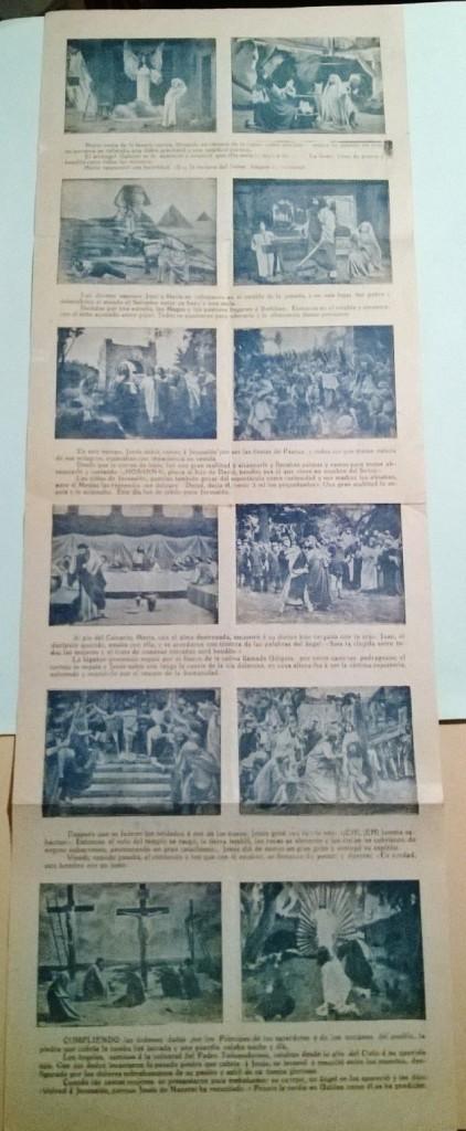 Jueves Santo 1916 extendido