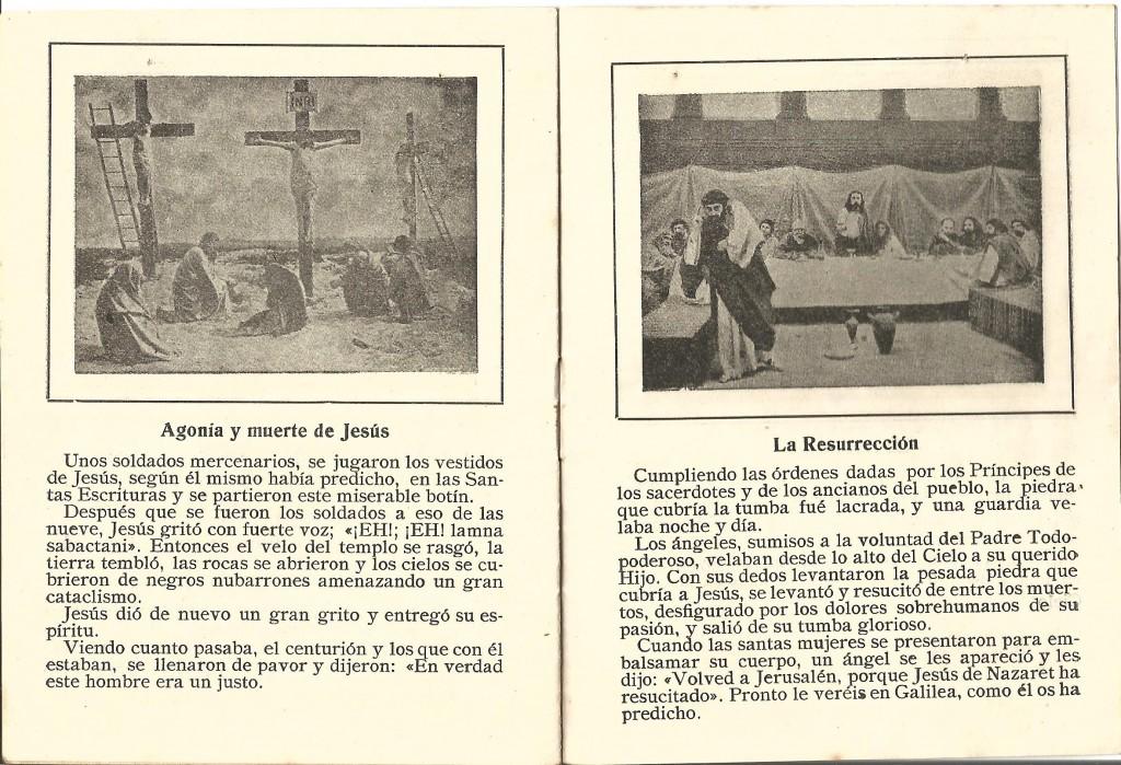 Victoria Eugenia 20abr1916 Vida pasión y muerte (12y13de16)