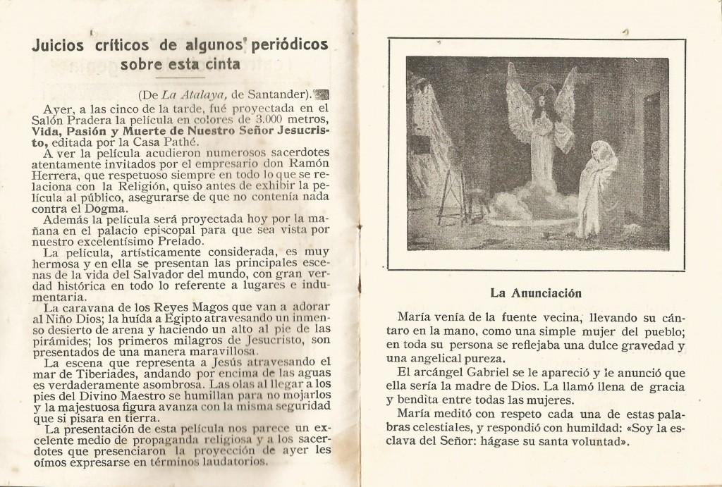 Victoria Eugenia 20abr1916 Vida pasión y muerte (2y3de16)