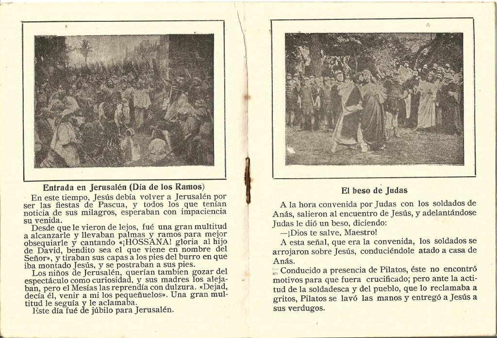 Victoria Eugenia 20abr1916 Vida pasión y muerte (8y9de16)