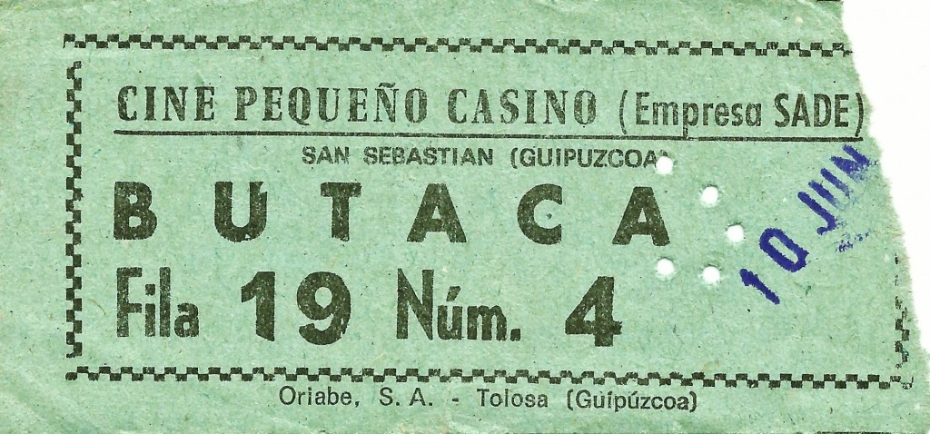 Entradas Yolanda - Pequ Casino