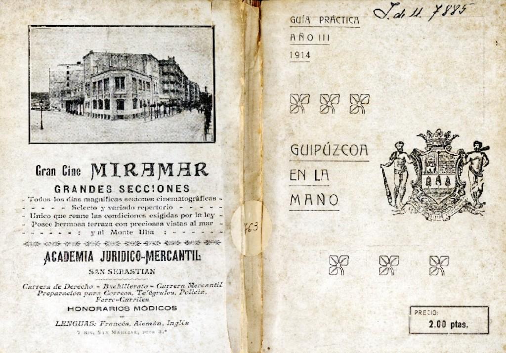 Guipuzcoa en la mano 1914 - Anuncio Miramar.jpeg