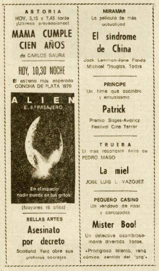 La Voz de E 12oct1979 Anuncio Alien.jpeg
