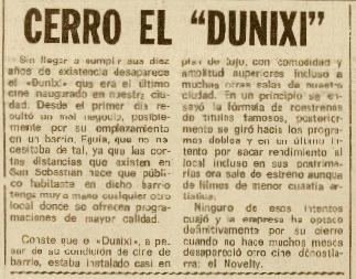 La Voz de E 26junio1977 Cierre Dunixi.jpeg