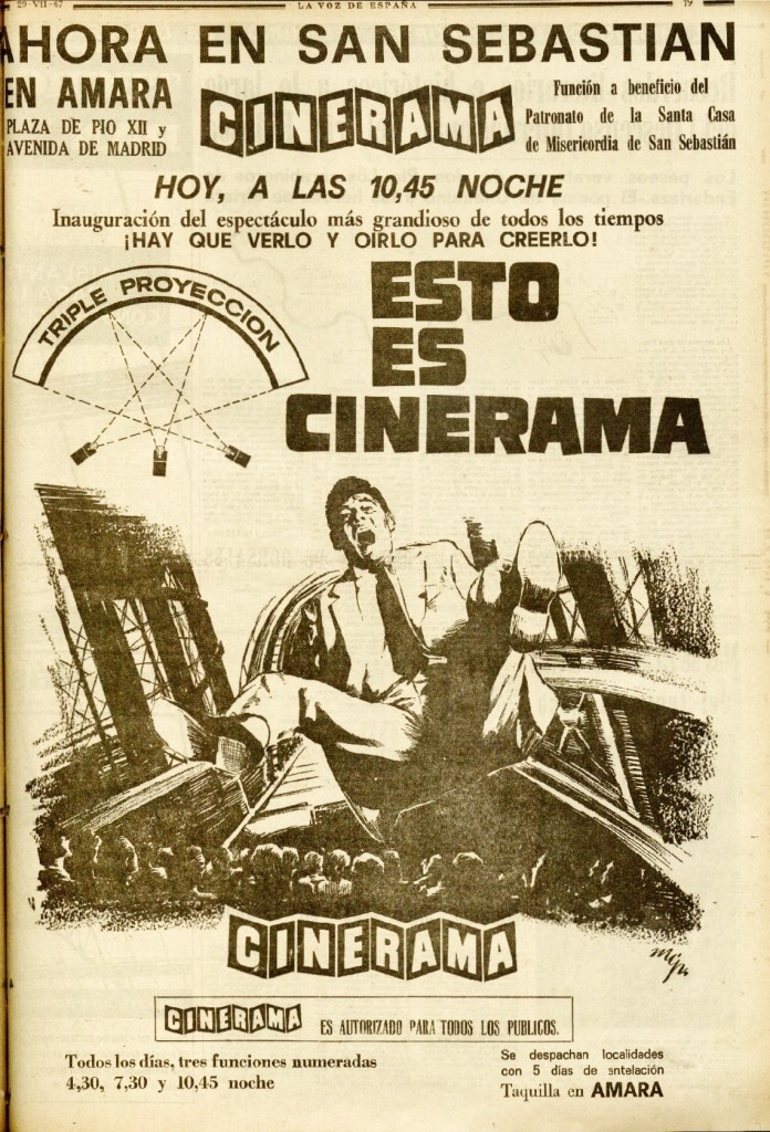 La Voz de E 29jul1967 Gran anuncio.jpeg