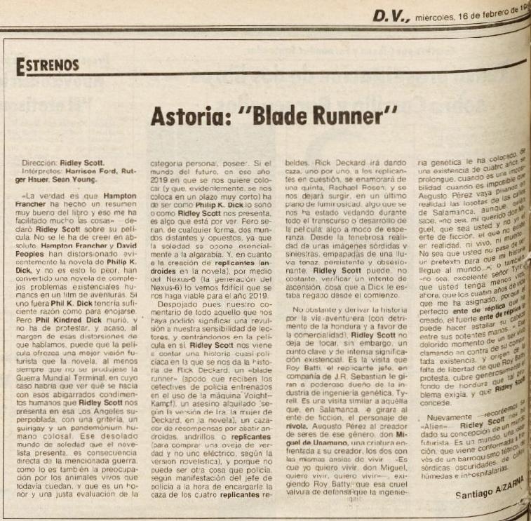 DV 16feb1983 crítica Blade Runner.jpeg