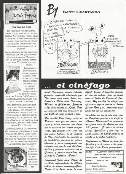 La Marquesina - mayo95 p4