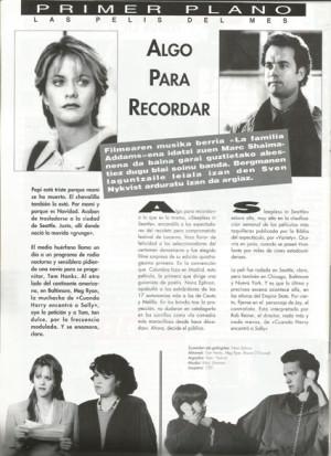 La Revista - n9 p4 Algo para recordar