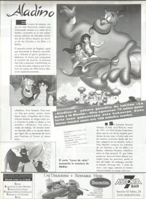 La Revista - n9 p6 Aladino