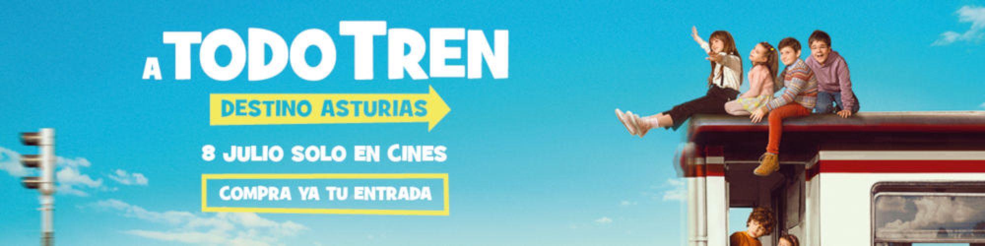 A TODO TREN Destino Asturias (Banner Superior)