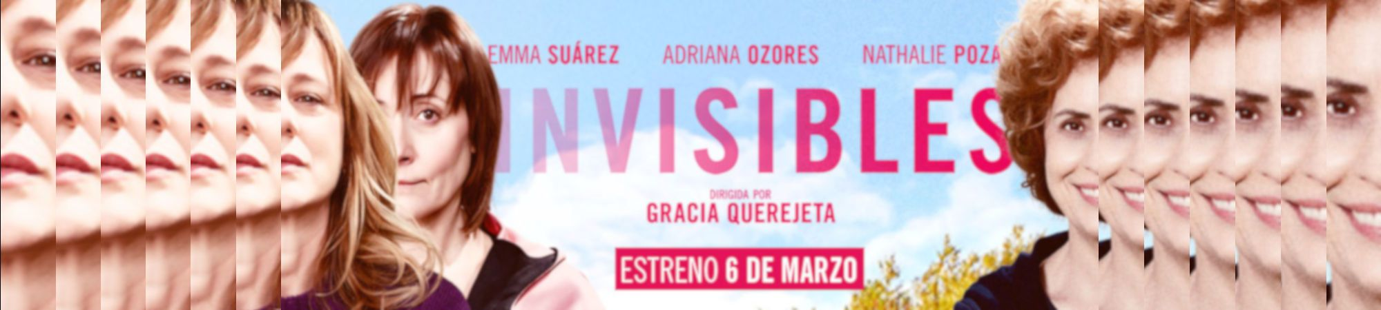 Invisibles (Banner Superior)