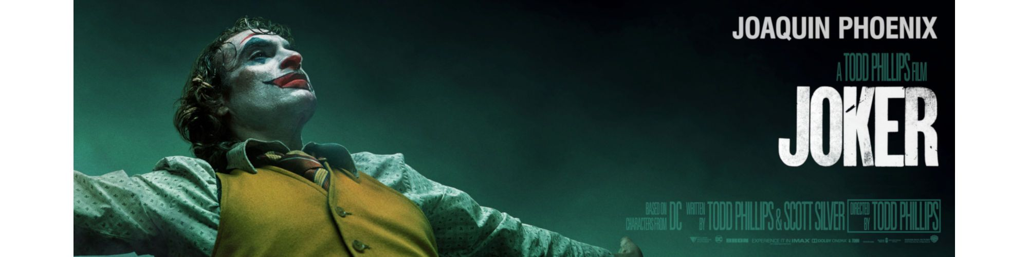 Joker (Banner SUPERIOR)