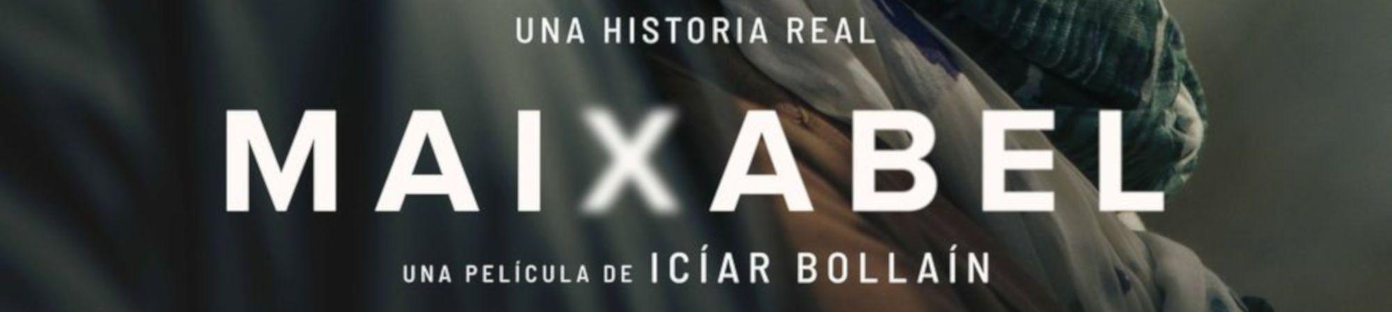 Maixabel (Banner Superior)