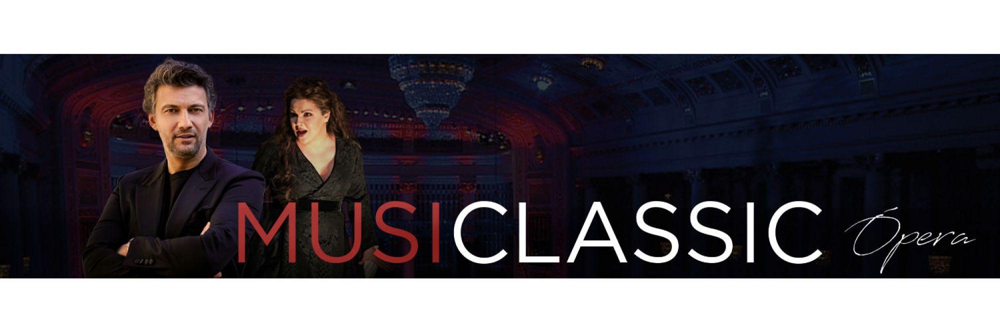 MUSICLASSIC (Banner Superior)