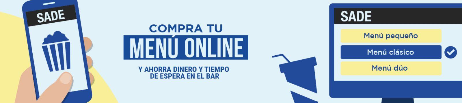Venta Online Bar