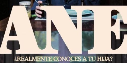Ane (estreno en Donostia estrenaldia)