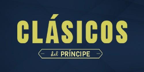 Clásicos del Príncipe