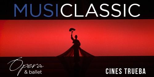 Musiclasic Trueba