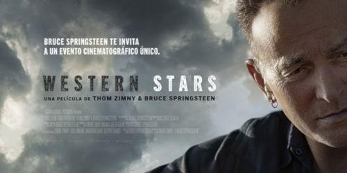 BRUCE SPRINGSTEEN Western Stars - DONOSTIA SAN SEBASTIAN