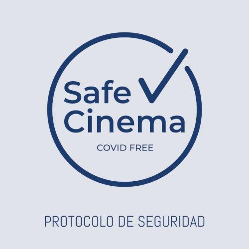 Safe Cinema DONOSTIA - SAN SEBASTIÁN