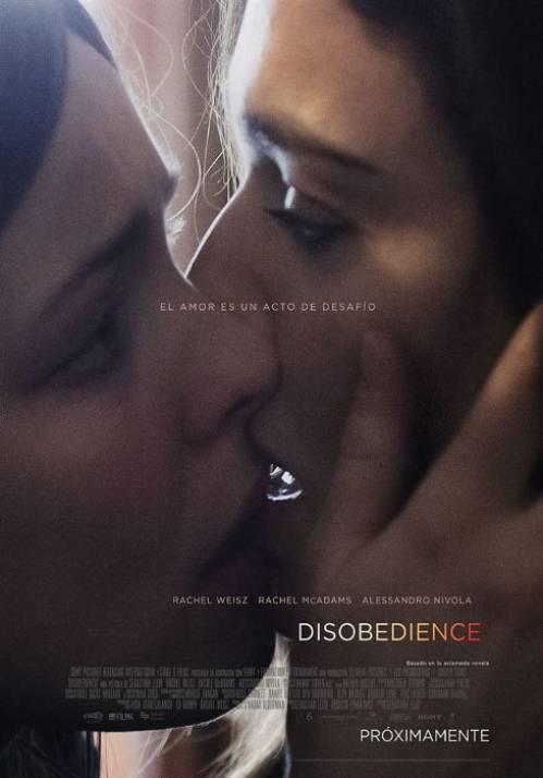 Disobedience (V.O.S.)