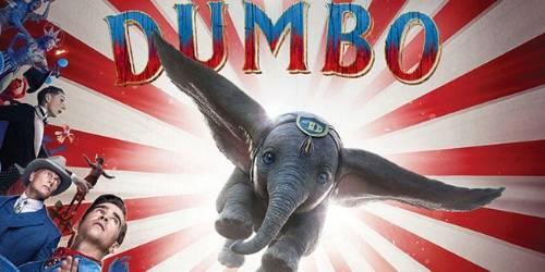 Venta Anticipada - Dumbo