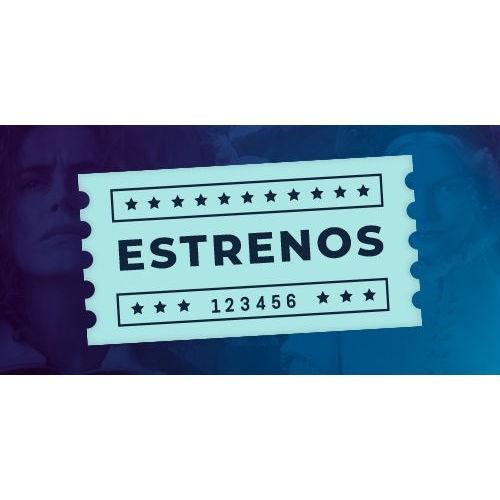 Los estrenos de cine en Donostia San Sebastián