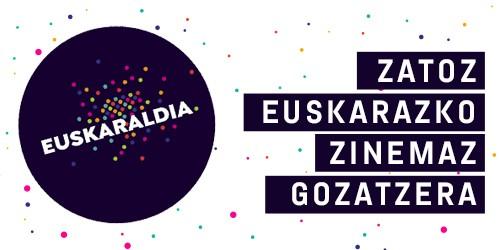EUSKARALDIA Euskal Filmak