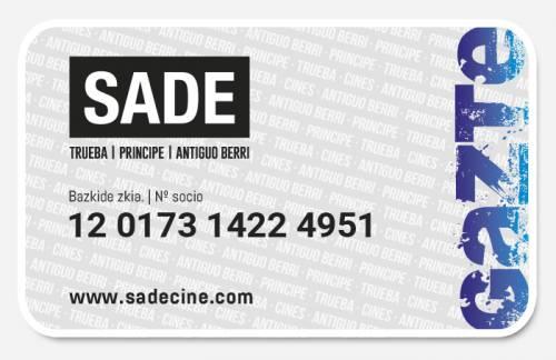 Club Sade v2