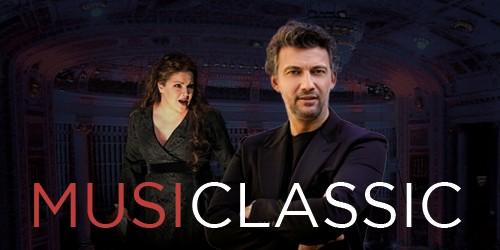 MUSICLASSIC OTOÑO-INVIERNO 2020 (Cines Príncipe)