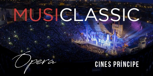 Musiclassic Verano Junio-Julio