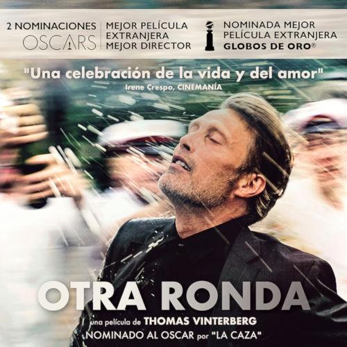 Otra ronda (estreno en Donostia - San Sebastián)