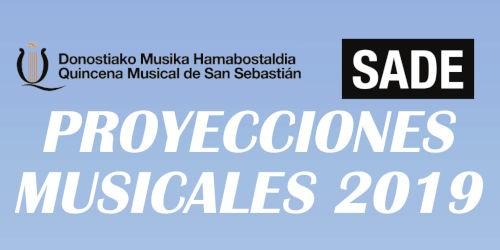 Quincena Musical (Cines Trueba) 2018