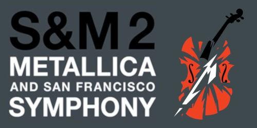S&M2 Metallica and San Francisco Symphony (DONOSTIA SAN SEBASTIAN)