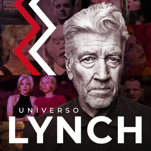 Universo David Lynch (Estreno en DONOSTIA-SAN SEBASTIAN)
