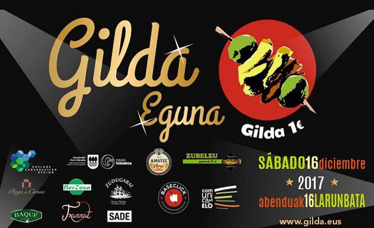 Gilda Eguna