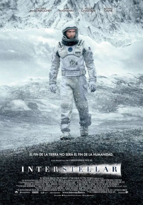 Interstellar - V.O.S.